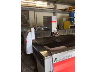 Resato R - LCM 2040 - 1 CNC Wasserstrahlschneiden-2