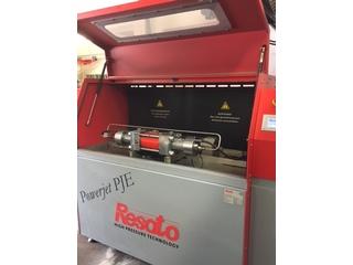 Resato R - LCM 2040 - 1 CNC Wasserstrahlschneiden-4
