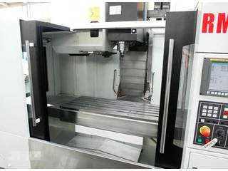 Rima (Microcut) RM 1000, Fräsmaschine Bj.  2010-1