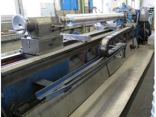 Drehmaschine Rjasan Typ 16 K 40/4-3