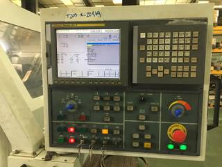 Drehmaschine Romi M 1000-5