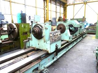 Ryazan Model PT 60600 Tieflochbohrmaschinen-0