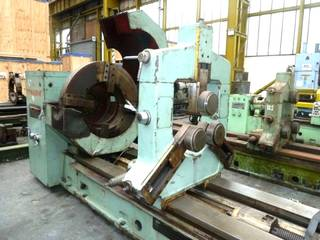 Ryazan Model PT 60600 Tieflochbohrmaschinen-1