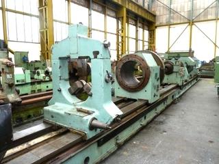 Ryazan Model PT 60600 Tieflochbohrmaschinen-2