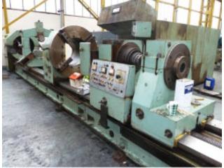 Ryazan Model PT 60600 Tieflochbohrmaschinen-5