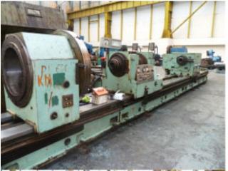 Ryazan Model PT 60600 Tieflochbohrmaschinen-7
