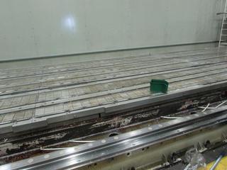 SNK Gantry 3 x head Portalfräsmaschinen-1