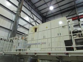 SNK Gantry 3 x head Portalfräsmaschinen-3
