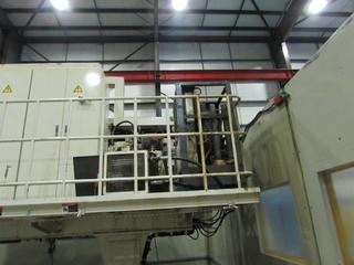 SNK Gantry 3 x head Portalfräsmaschinen-4