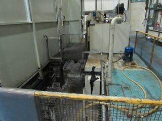 SNK Gantry 3 x head Portalfräsmaschinen-6
