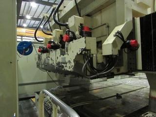 SNK Gantry 3 x head Portalfräsmaschinen-7