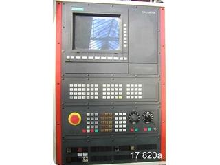 SW BA 35, Fräsmaschine Bj.  1996-1