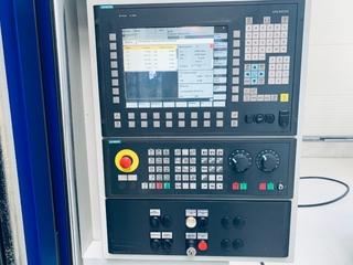 SW BA W06 - 22, Fräsmaschine Bj.  2004-1