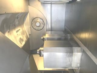SW BA W06 - 22, Fräsmaschine Bj.  2004-2