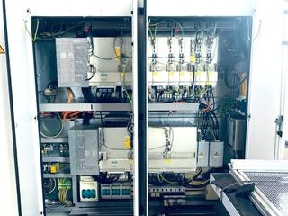SW BA W06 - 22, Fräsmaschine Bj.  2004-7
