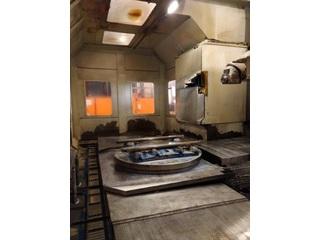 Sachman T 314 HS x 3.500 Bettfräsmaschinen-1
