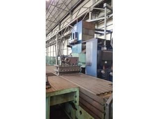 Sachman  MX 1000 x 12.000 Bettfräsmaschinen-1