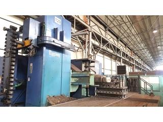 Sachman  MX 1000 x 12.000 Bettfräsmaschinen-2