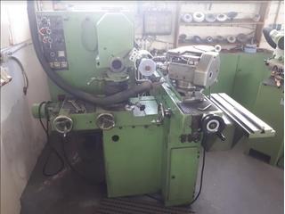 Schleifmaschine Schütte WU 50-2