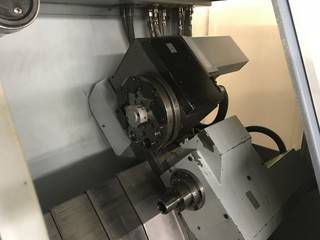 Drehmaschine Schaublin 110 CNC R-3