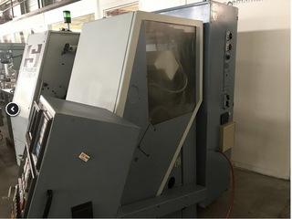 Drehmaschine Schaublin 110 CNC R-5