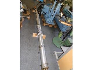 Drehmaschine Schaublin 110 CNC R-9