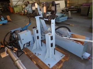 Drehmaschine Schaublin 110 CNC R-10