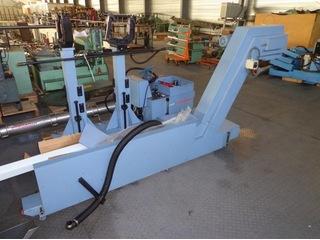Drehmaschine Schaublin 110 CNC R-12