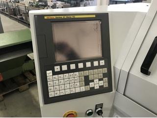 Drehmaschine Schaublin 225 TM CNC-5