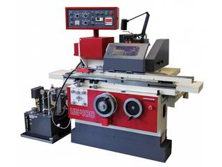 Schleifmaschine Schaublin UG 400-0