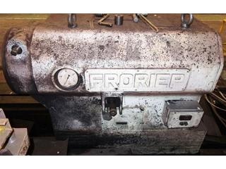 Drehmaschine Schiess-Froriep-2