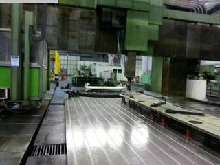 Schiess-Froriep 63 FZG x 19000 Portalfräsmaschinen-2
