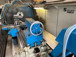 Drehmaschine Seiger SLZ 1000 x 2000-1