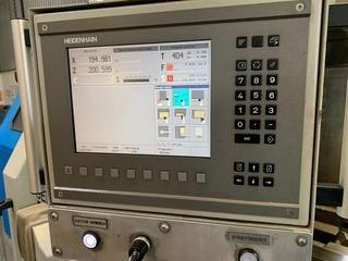 Drehmaschine Seiger SLZ 1000 x 2000-2