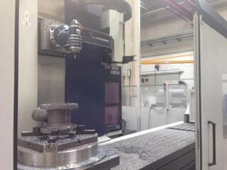 Soraluce 6000 SL Bettfräsmaschinen-1