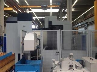 Soraluce 6000 SL Bettfräsmaschinen-3