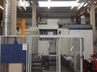 Soraluce 6000 SL Bettfräsmaschinen-5