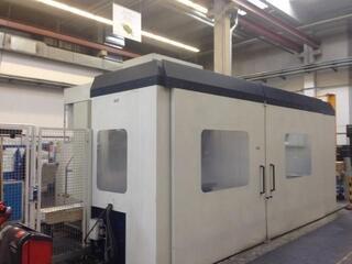 Soraluce 6000 SL Bettfräsmaschinen-7