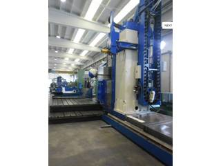 Soraluce FR 10000 Bettfräsmaschinen-2
