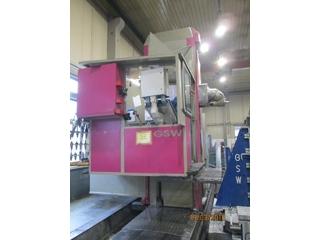 Soraluce FR 16000 gen. überh. 2009 Bettfräsmaschinen-0