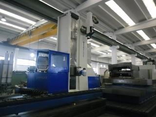 Soraluce FR 26000 MT Bettfräsmaschinen-3