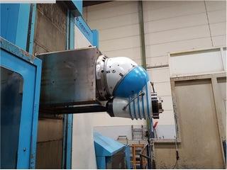 Soraluce FS 6000 Bettfräsmaschinen-1