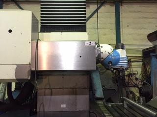 Soraluce SL 4000 Bettfräsmaschinen-2