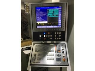 Soraluce SL 8000 Bettfräsmaschinen-5