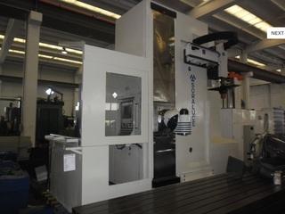 Soraluce SP 16000 Bettfräsmaschinen-0
