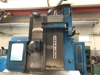 Soraluce SP 6000 Bettfräsmaschinen-3