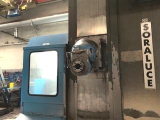 Soraluce SP 6000 Bettfräsmaschinen-4