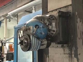 Soraluce SP 6000 Bettfräsmaschinen-13