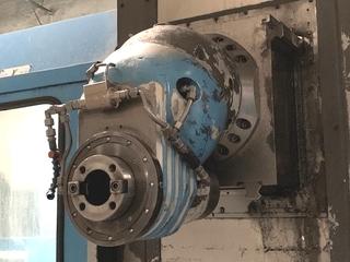 Soraluce SP 6000 Bettfräsmaschinen-14