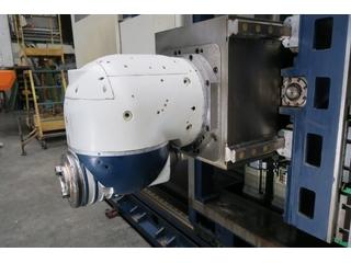Soraluce Soramill FR 16000 Bettfräsmaschinen-10